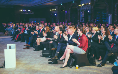 WBCSD launches the Leading Women Awards