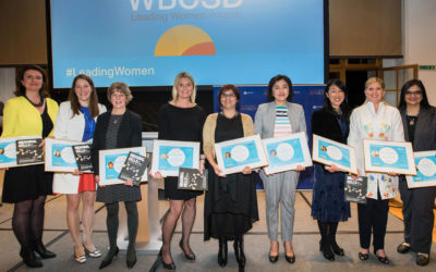 2017 Leading Women Awards